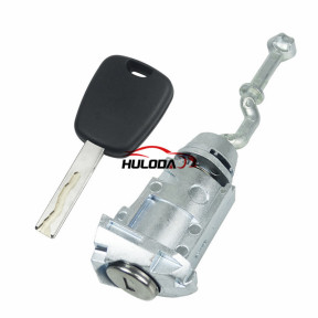 For Peugeot  New style car lock for 8033