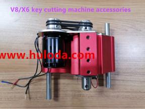 2014 X6/V8 key cutting machine motor module