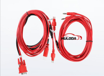 Toyota 8A wiring harness.