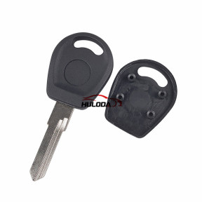For VW Jetta transponder key shell with logo