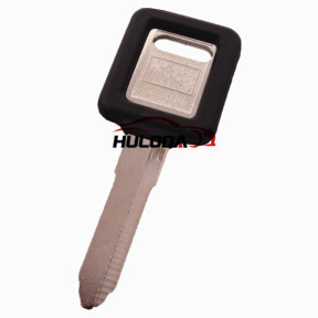 For KAWASAKI motorcycle key case with left blade