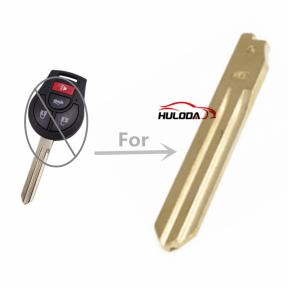 For nissan NSN14 key blade ,used for  Niss-KS-03