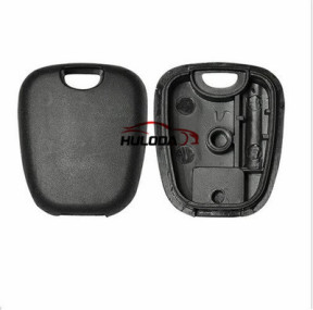 universal transponder key shell MFK for peugot and citroen