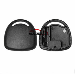 universal transponder key shell MFK for opel
