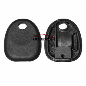 universal transponder key shell MFK for hyundai
