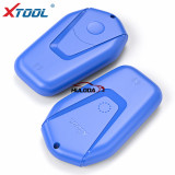 XTOOL KS-1 for Toyota for Lexus All Key Lost Emulator for Toyota Smart Key 94/D4/98/39/88/A8/A9 Key Programmer for X100 PAD3