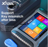 Original XTOOL X100 Pad3 Auto Key programmer odometer adjustment for GM for Renault for vw Brazil diagnostic tool free update