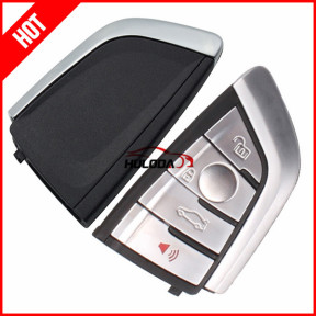 For After Market BMW 4 button smart card remote key With 868MHZ PCF7953P /  Hitag / ID49   FCCID:NBG1DGNG1 IC:2694A-IDGNG1