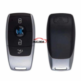 KEYDIY for benz style ZB11 3 button  smart remote key For KD900,URG200,mini KD and KD-X2 generate new keys ,For produce any model  remote