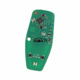 Aftermarket For Ford 4 button  keyless remote key with 902mhz  (Hitag Pro)