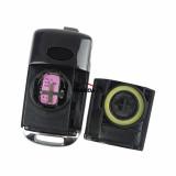 For KIA K7 keyless 3 button remote key with 433mhz FCCID:T08-F08-4F10 IC:5074A-FOB4F10