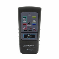Xhorse Remote Tester,for Radio Frequency Infrared for 300Mhz-320hz 434Mhz 868Mhz