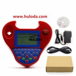 SBB V48.99 V48.88 V46.02 V33.02 Key Programmer Add New Cars Upgrade SBB V33.02 V46.02 Same Function AS CK100 MINI ZED BULL