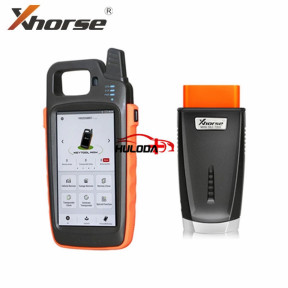 Xhorse VVDI Key Tool Max Remote and Chip Generator Plus Xhorse VVDI MINI OBD Tool
