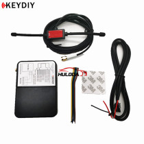 KEYDIY KD Remote Key Universal V3.0 10pin Adapter Box Super Interface for BMW for Benz for VW MQB KD100 KD600