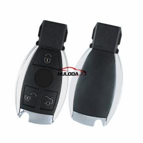 Original for Mercedes for Benz FBS4 BGA KeylessGo key with 434MHZ with 48chip Support after 2009 year car W221,W216,W164,W251(S-class, ML-class,GL-class, R-class) note :if you don't have tool for programing it , please take the key to your local Mercedes repair shop to ask a help .