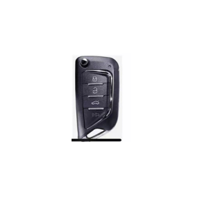 XHORSE VVDI XKCD02EN  Wired Universal Remote Key For Cadillac style