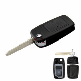 For Chery A3 A5 2 button remote key shell