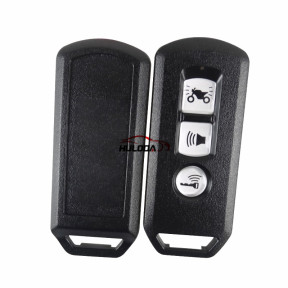 For Honda K35 V3 Motorcycle 3 button smart remote control FSK433 frequency 47 chip