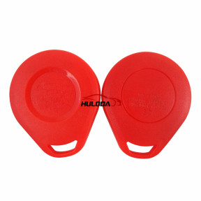 For Harley Motorcycle key smart card red colour