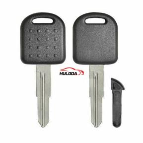 For Suzuki transponder key blank  CLK PLUG with SZ11R blade