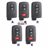 IN STOCK - Surport 4D 8A Series for Toyota Xhorse VVDI XM Smart Key Universal Regeneral Remote Circuit Board VVDI Key Tool Plus