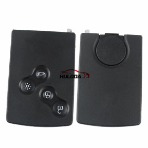 model:For Renault  4 button keyless remote key with 433mhz, chip is PCF7952  Laguna 2008 - 2012 Megane 2009 - 2014 Scenic  2009 - 2014