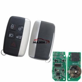 Lonsdor Smart Key for 2015 to 2018 Jagur Land Rover 434MHZ works with K58ISE/K518S