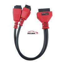 Original for Chrysler 12+8 Adapter for Autel MaxiSys Elite/ MS908