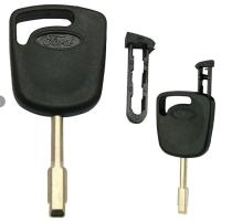 For Ford (Mondeo)  transponder Key blank
