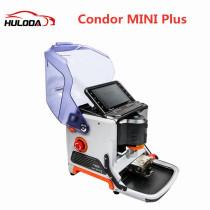Latest Xhorse Condor MINI Plus Condor XC-MINI II Key Cutting Machine XC-MINI Plus Automotive Key Cutting Machine In Stock