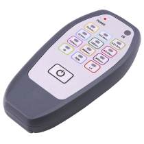 Car Key Wireless Frequency IR IF LF Coil Remot Test 312/ 313.8/ 314.3/315/ 320/433.92/ 434/ 868/ 902Mhz Remote Control Tester