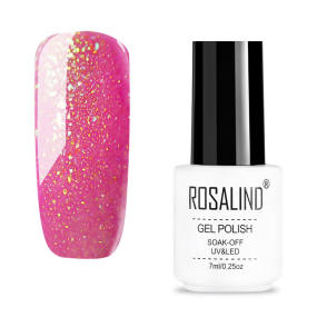 Rosalind 7ml Shiny Diamond Nail Gel