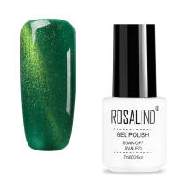 Rosalind 7ML Cat Eyes Series Nail Gel