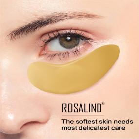 Rosalind 10 Pairs Eye Mask