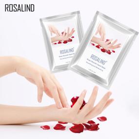 Rosalind 2 Pack Rose Nourish Hand Mask