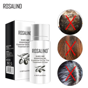 Rosalind 20ml Hair Treatment Serum
