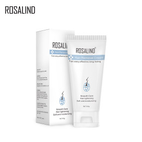 Rosalind 60g Body Hair Removal Cream