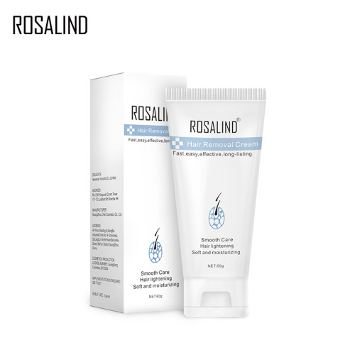 Hair Removal Cream Painless Hair Removal For Men Soothing
