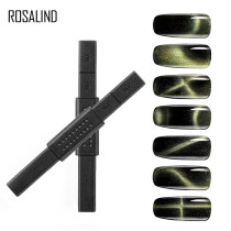Rosalind Cat Eye Effect Magic Magnet Stick Tool