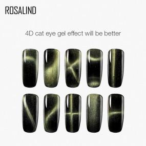 Rosalind Cat Eye Effect Magic Magnet Stick Tool