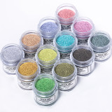 Rosalind 10g Glitter Holographic Dipping Powder