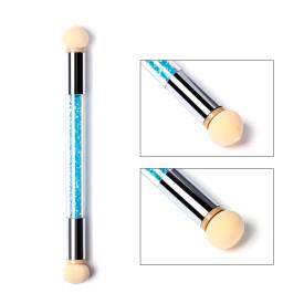 Rosalind Gradient Sponge Nail Pen