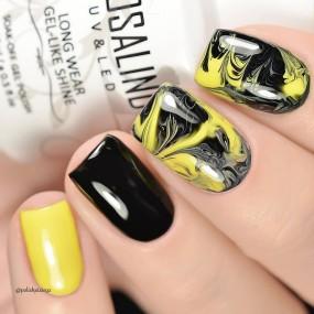 Rosalind 15ml Pure Colour Gel Nail