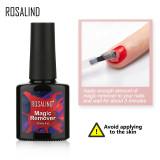 Rosalind 10ML Magic Remover Nail Gel
