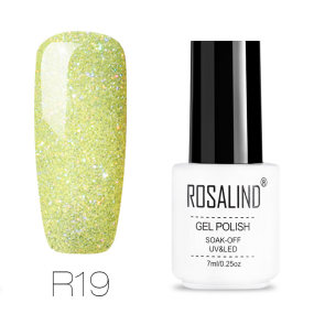 Rosalind 7ML Rainbow Series Nail Gel