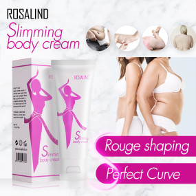 Rosalind Natural Organic Slim Cream
