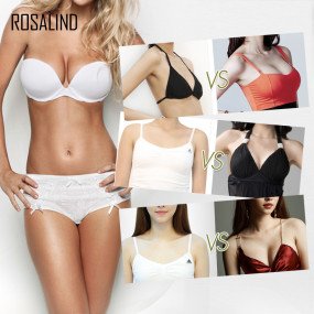 Rosalind 50g Breast Firming Cream