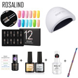 Rosalind Nail Art Kit Manicure Set For Beginners
