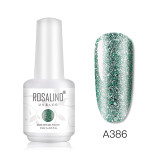 Rosalind 15ML Shinny Platinum Glitter Gel